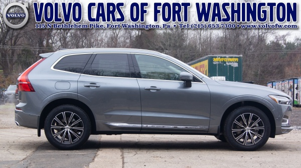 2020 Volvo XC60 in Fort Washington, PA