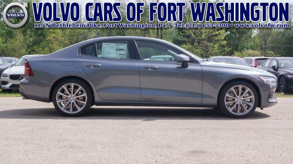 2020 Volvo S60 in Fort Washington, PA