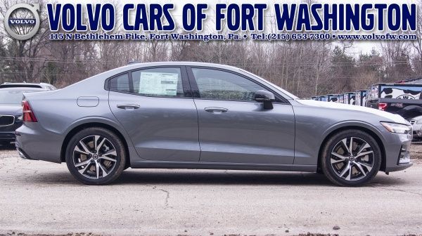 2019 Volvo S60 in Fort Washington, PA