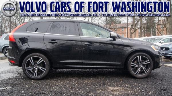 2017 Volvo XC60 in Fort Washington, PA