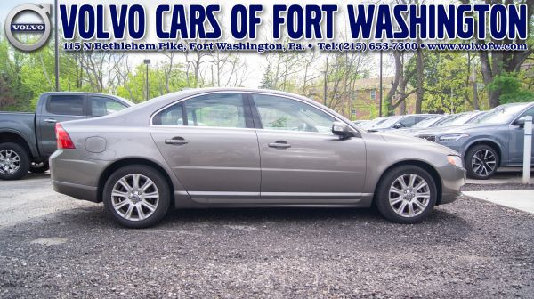 2009 Volvo S80 in Fort Washington, PA