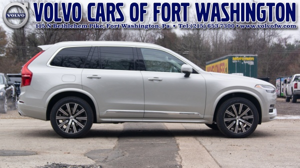 2020 Volvo XC90 in Fort Washington, PA