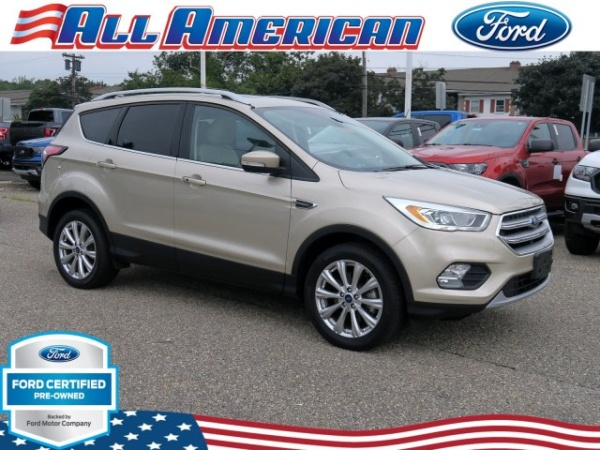 2017 Ford Escape in Point Pleasant, NJ