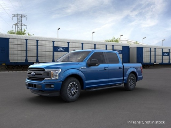 2020 Ford F-150 in Point Pleasant, NJ