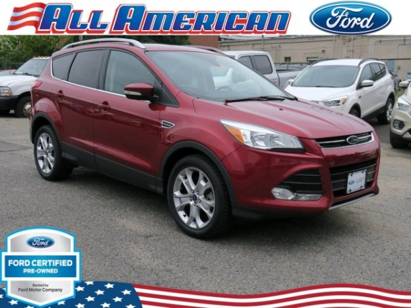 2016 Ford Escape in Point Pleasant, NJ