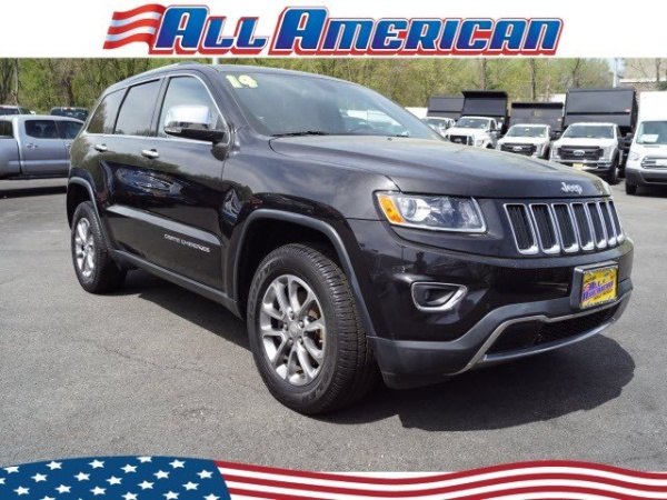 2014 Jeep Grand Cherokee in Point Pleasant, NJ