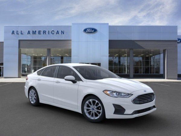 2020 Ford Fusion in Point Pleasant, NJ