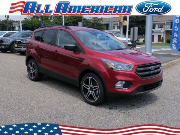2019 Ford Escape in Point Pleasant, NJ