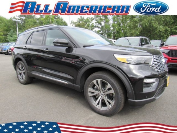 2020 Ford Explorer in Point Pleasant, NJ