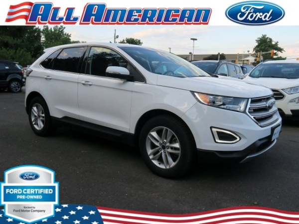 2016 Ford Edge in Point Pleasant, NJ