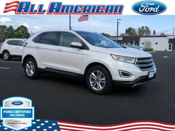 2018 Ford Edge in Point Pleasant, NJ