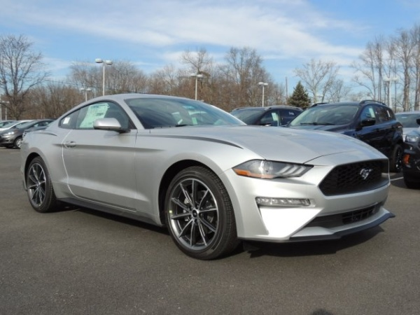 2019 Ford Mustang in Point Pleasant, NJ