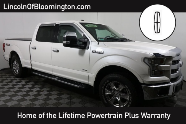 2016 Ford F-150 in Bloomington, MN