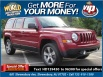 2017 Jeep Patriot High Altitude 4WD for Sale in Shrewsbury, NJ
