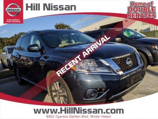 2015 Nissan Pathfinder in Winter Haven, FL