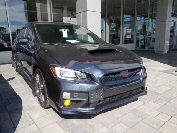 2017 Subaru WRX in Westbury, NY