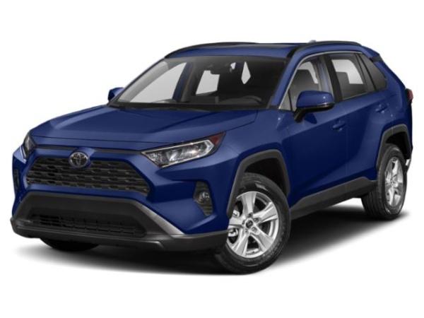 2020 Toyota RAV4 in Westbury, NY