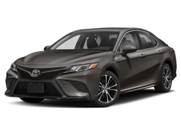 2020 Toyota Camry in Westbury, NY