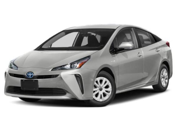 2020 Toyota Prius in Westbury, NY