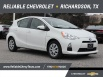 2014 Toyota Prius c One for Sale in Richardson, TX