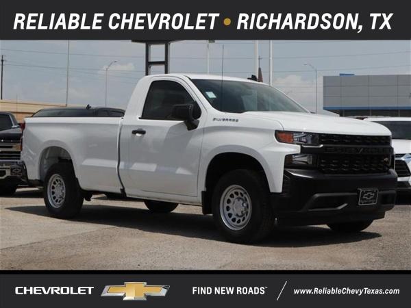2019 Chevrolet Silverado 1500 in Richardson, TX