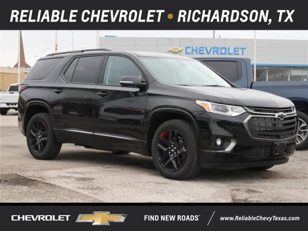 2020 Chevrolet Traverse in Richardson, TX