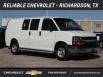 2018 Chevrolet Express Cargo Van 2500 SWB for Sale in Richardson, TX