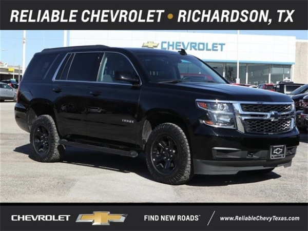 2018 Chevrolet Tahoe in Richardson, TX