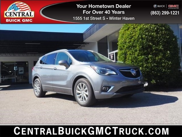 2020 Buick Envision in Winter Haven, FL