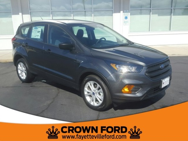 2019 Ford Escape in Fayetteville, NC
