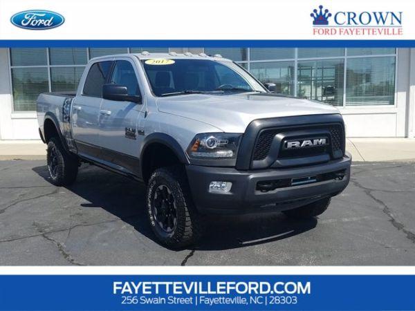 2017 Ram 2500 in Fayetteville, NC