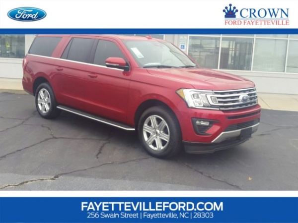 2020 Ford Expedition in Fayetteville, NC