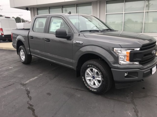 2020 Ford F-150 in Fayetteville, NC