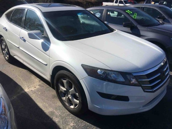 2011 Honda Accord Crosstour Ex L Fwd For Sale In West