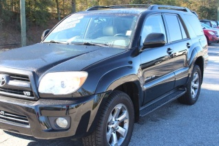 Used 2008 Toyota 4runner For Sale 121 Used 2008 4runner Listings