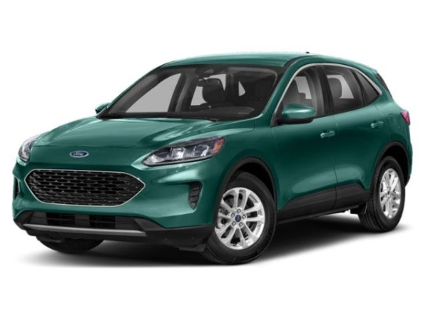 2020 Ford Escape in Somerville, NJ