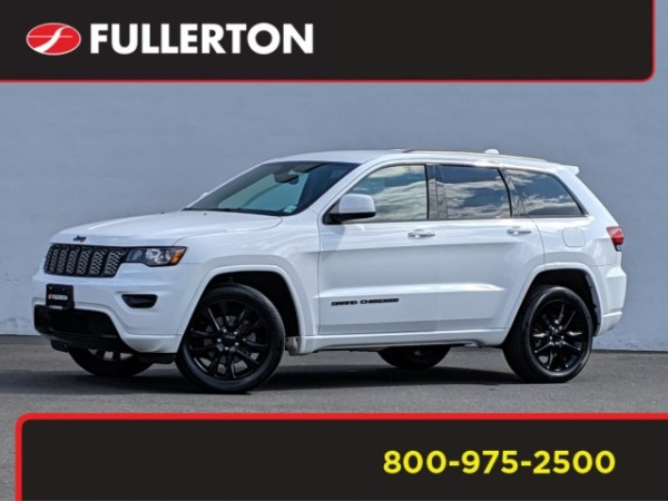 2018 Jeep Grand Cherokee in Somerville, NJ