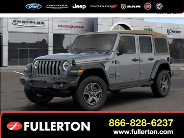 2020 Jeep Wrangler in Somerville, NJ