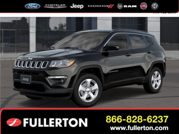 2020 Jeep Compass in Somerville, NJ