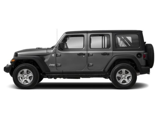 2020 Jeep Wrangler in Somerville, NJ