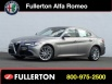 2017 Alfa Romeo Giulia AWD for Sale in Somerville, NJ