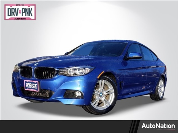 2016 BMW 3 Series in Bellevue, WA