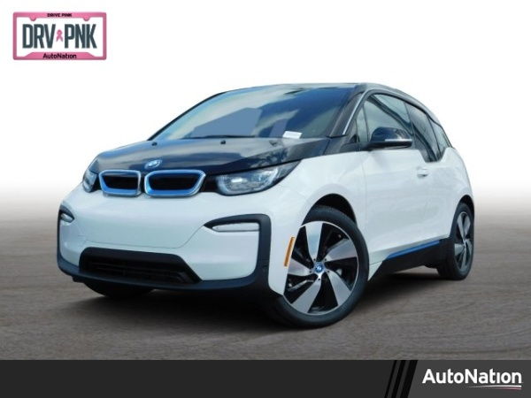 2019 BMW i3 120 Ah with Range Extender For Sale in Bellevue, WA