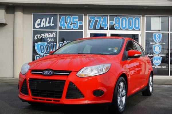 2014 Ford Focus in Lynnwood, WA