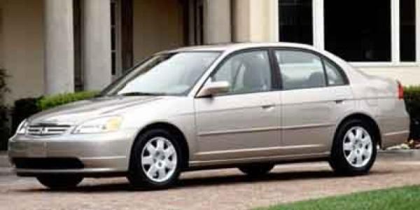 2001 Honda Civic in Lynnwood, WA