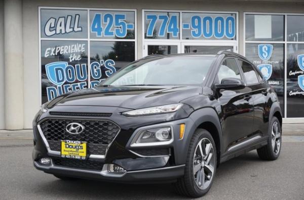 2020 Hyundai Kona in Lynnwood, WA