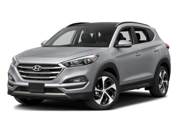 2017 Hyundai Tucson in Lynnwood, WA