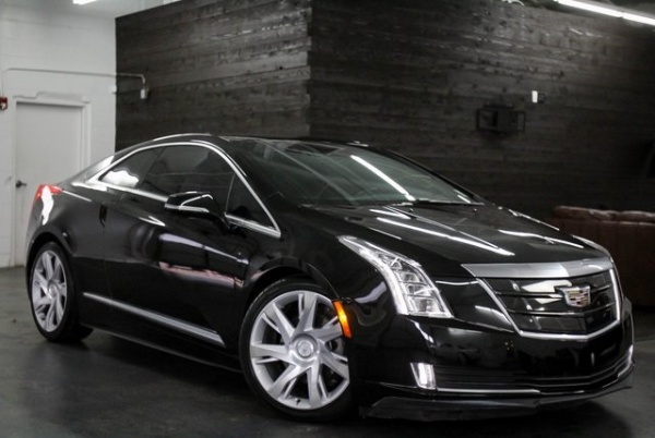 Cadillac Elr For Sale >> Used Cadillac Elr For Sale In Seattle Wa 7 Cars From