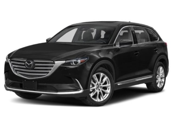 2020 Mazda CX-9 in Hurst, TX