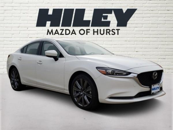 2020 Mazda Mazda6 in Hurst, TX